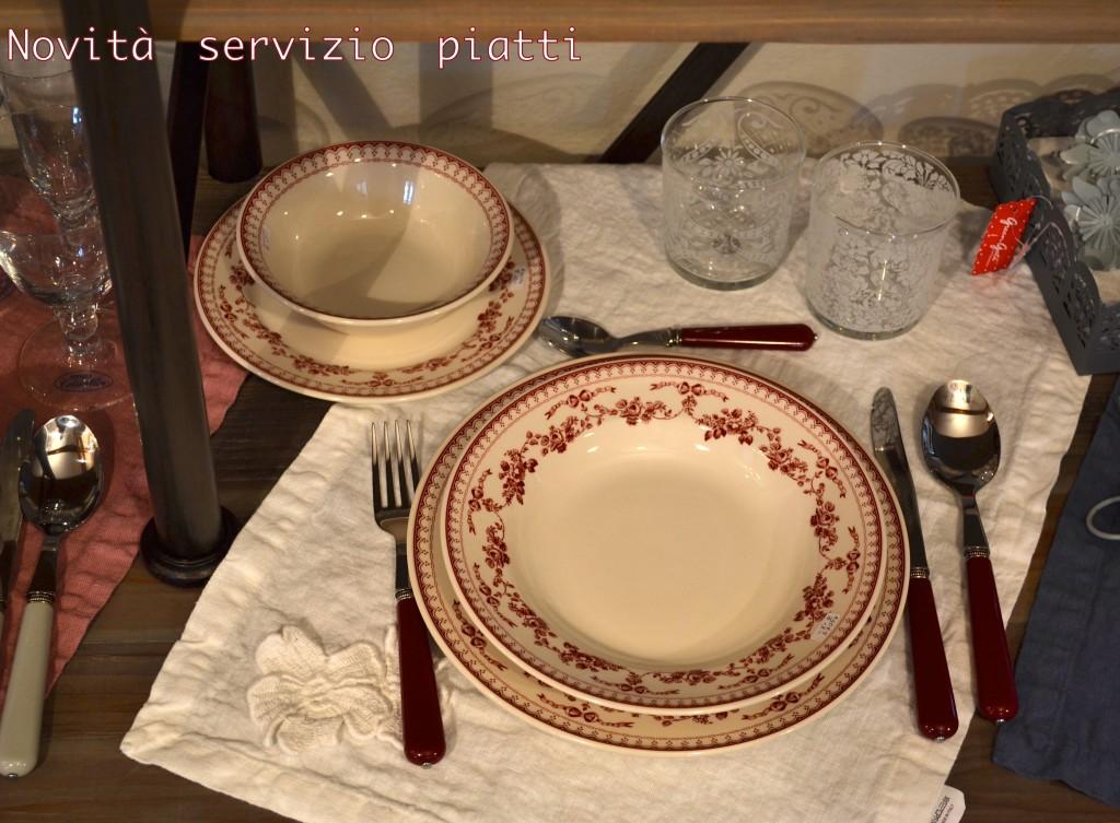 Servizi di piatti les voyageurs - Servizi di piatti ikea ...