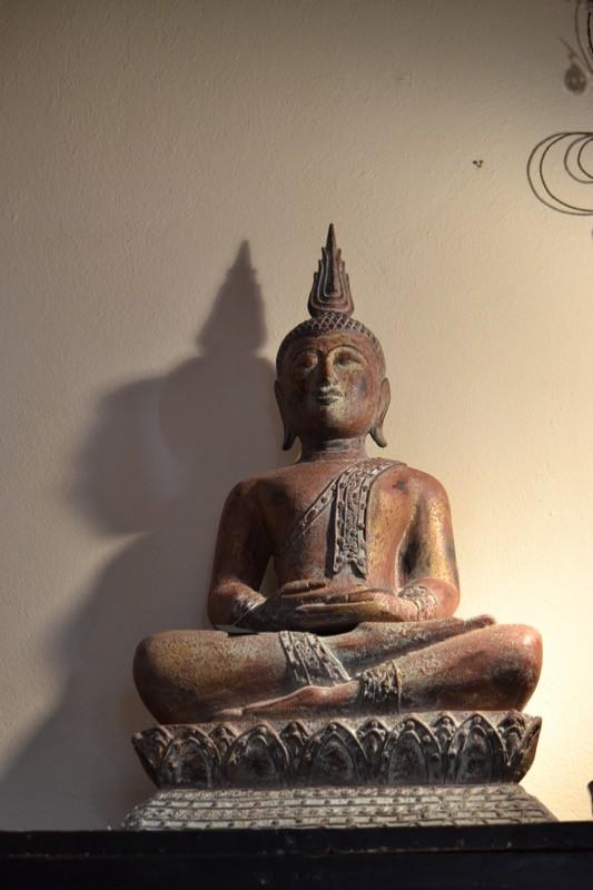 Buddha Tailandia