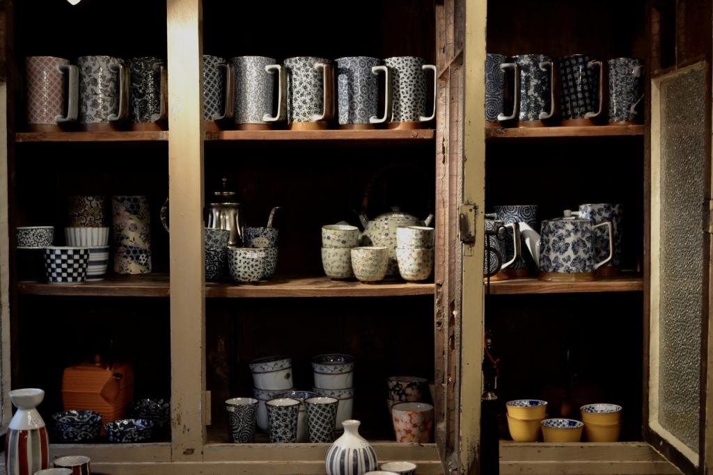 Servizi da thé – Giappone