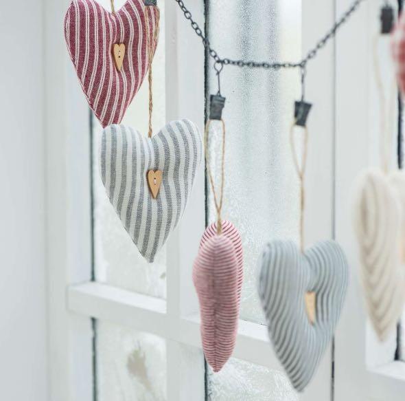 decorazioni cuore