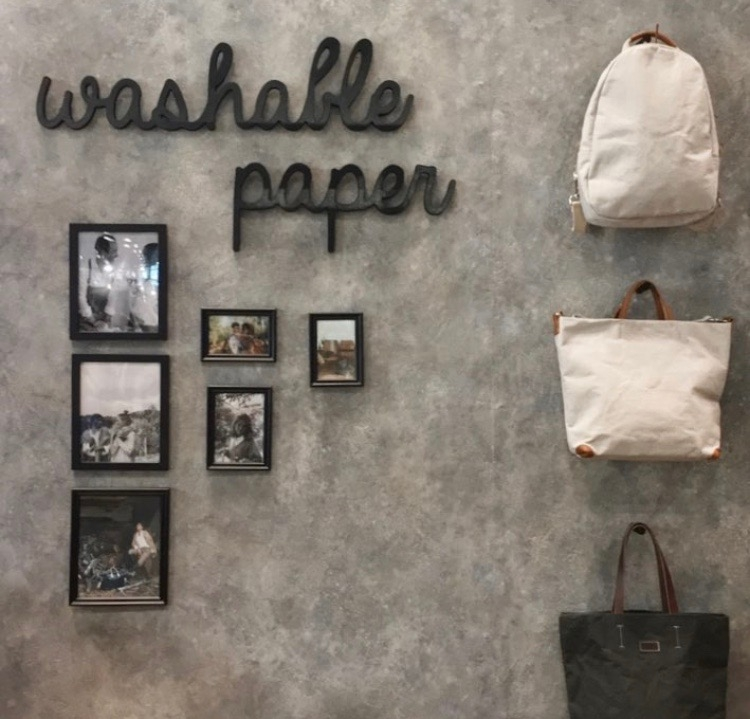 Paper bag: borse e zaini