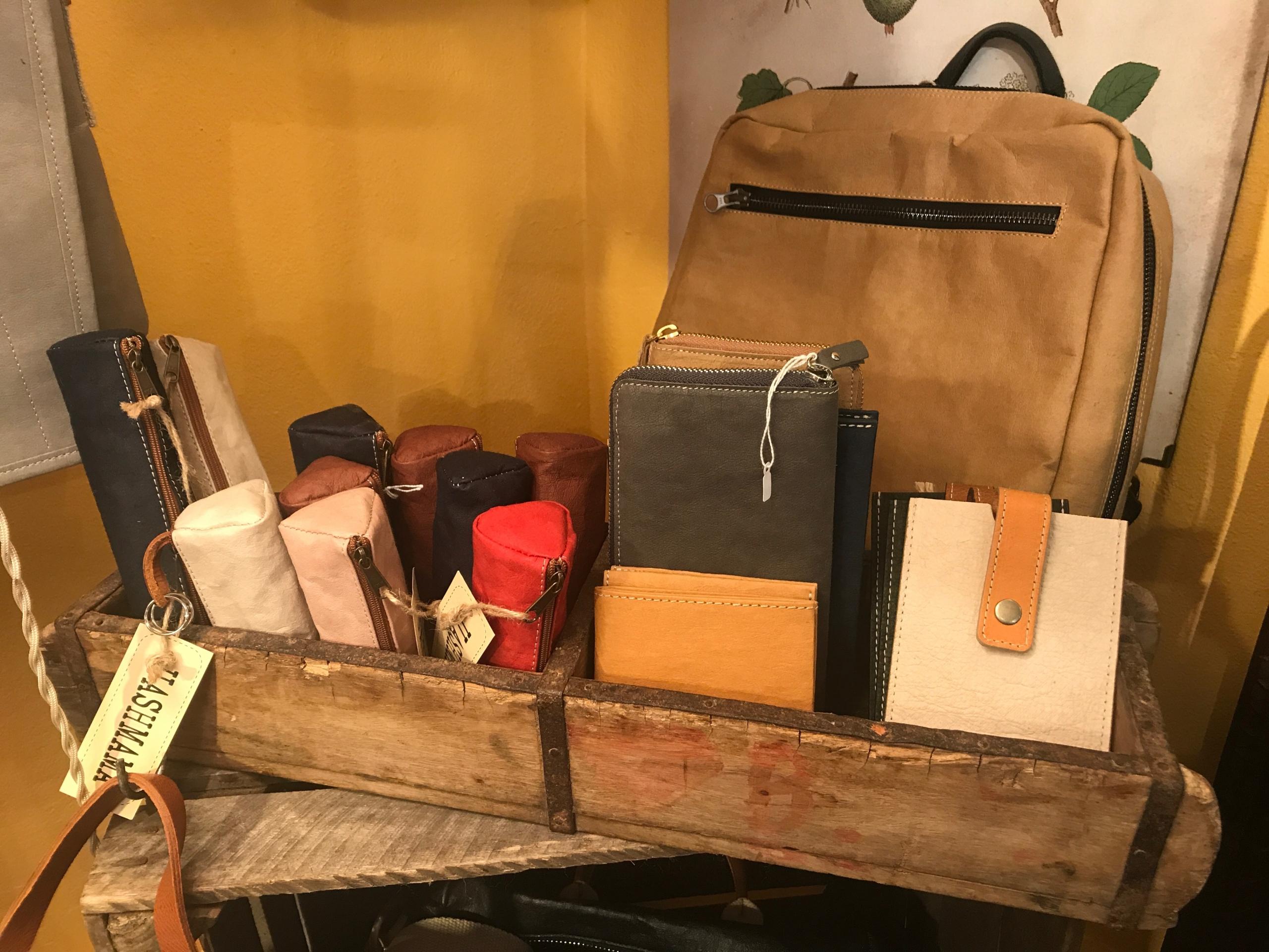 Paper bag e accessori