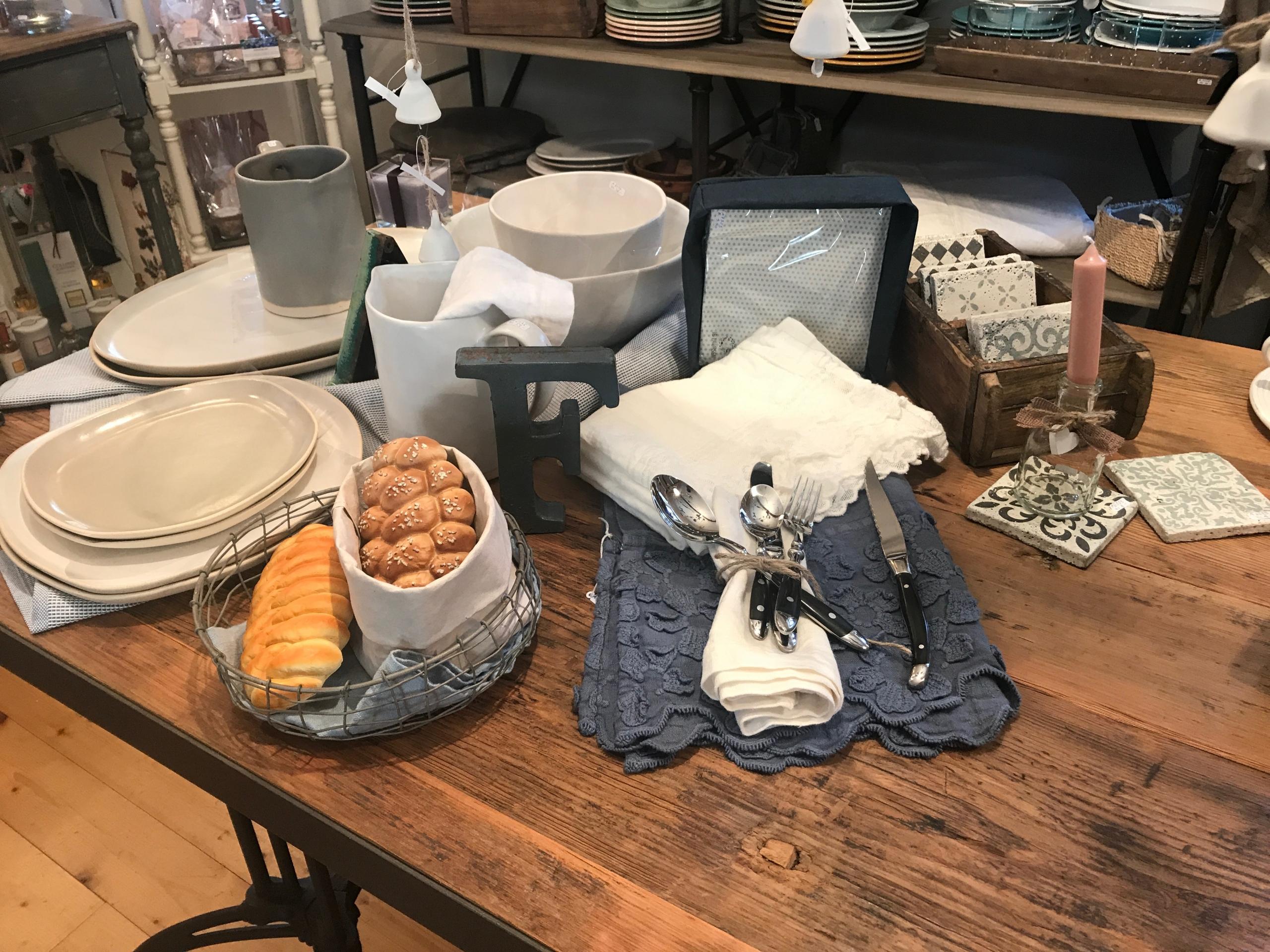 Accessori tavola set posate