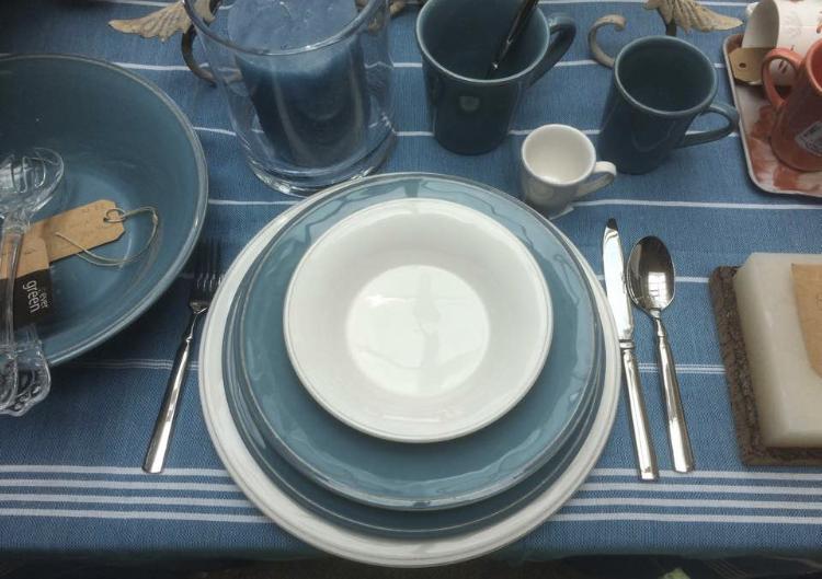 Servizio piatti Constance
