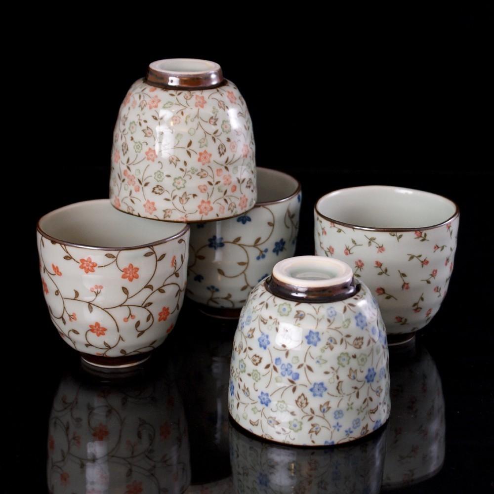 servizi in ceramica Giappone