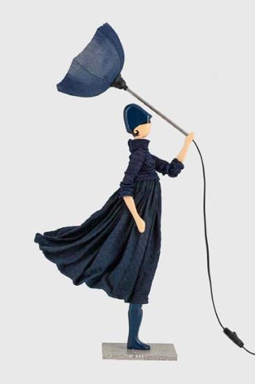 Pelagia lampada bambola