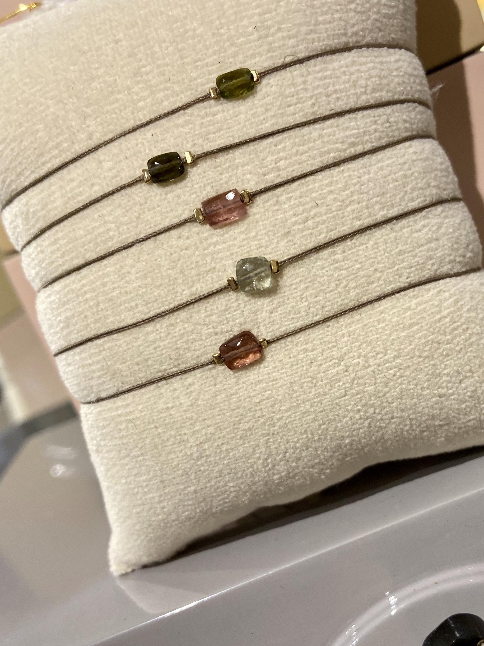 I braccialetti