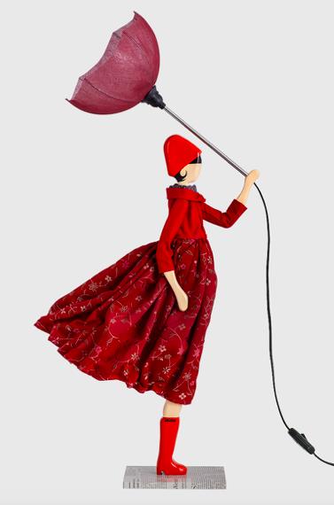 Lampade bambola collezione autunno/inverno 2020