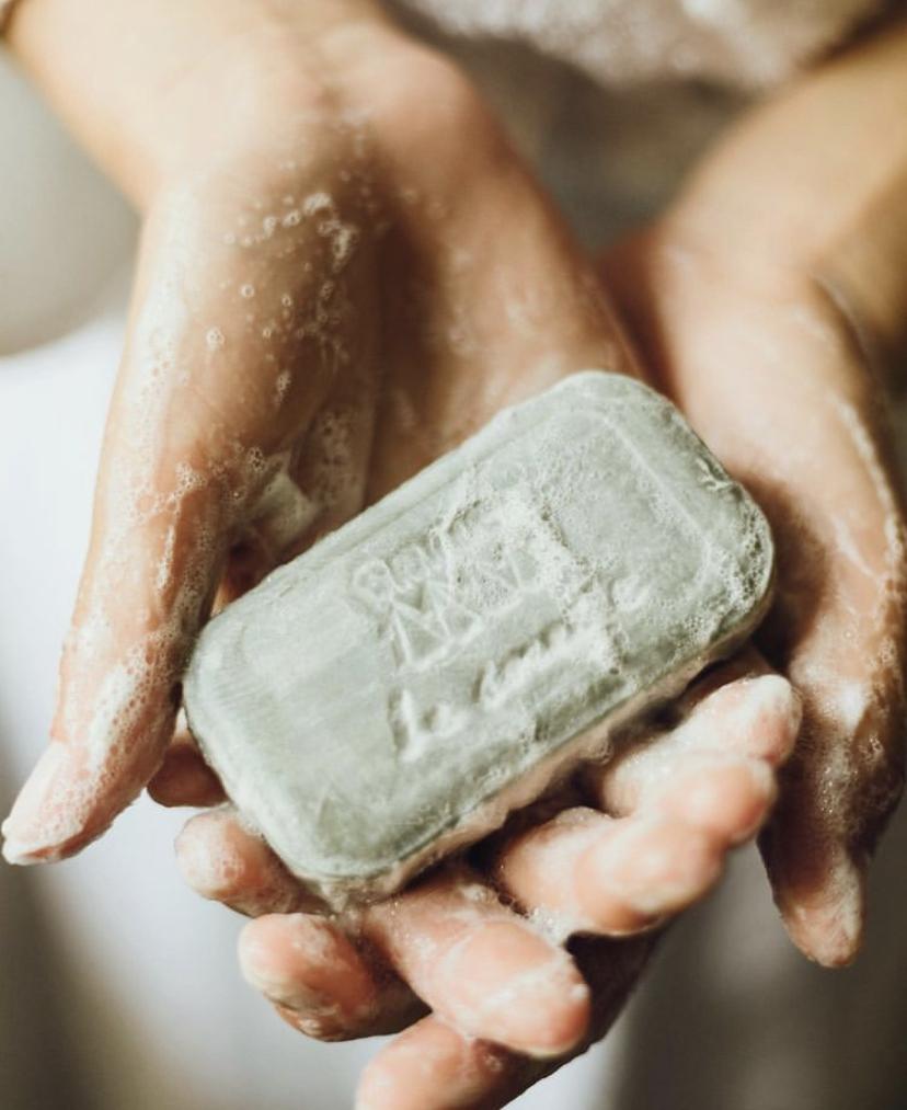 Uashmama – sapone vegetale profumato