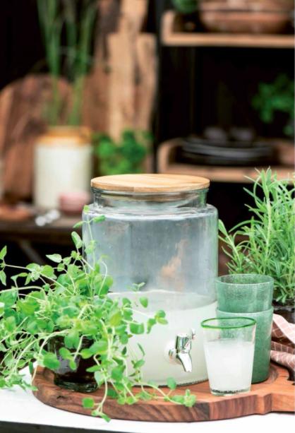 vasi in vetro sottovuoto