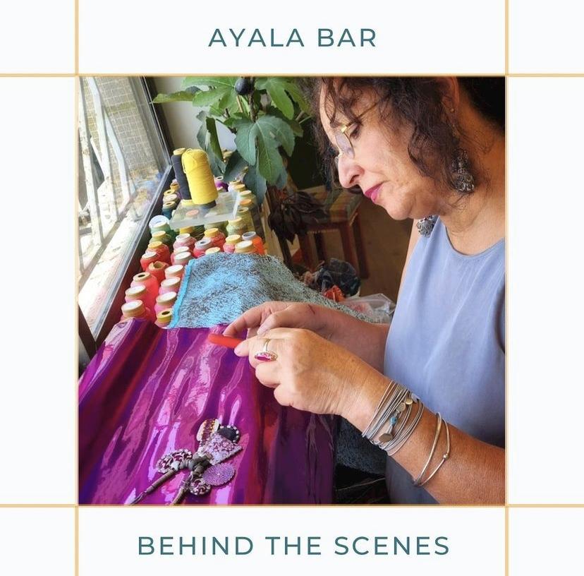 Ayala collezione autunno/inverno 2021-22